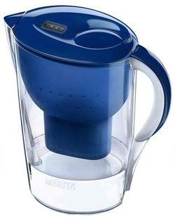 купить Фильтр-кувшин для воды Brita Marella XL albastru в Кишинёве