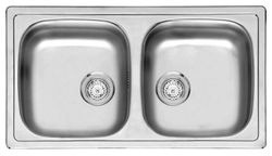 купить Мойка кухонная Reginox R12116 Beta 20 в Кишинёве