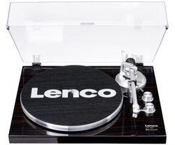 купить Проигрыватель Hi-Fi Lenco LBT-188 Walnut в Кишинёве