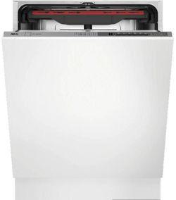 купить Встраиваемая посудомоечная машина AEG FSE52910Z в Кишинёве