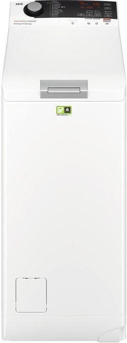cumpără Mașină de spălat verticală AEG LTX7E273E Lavamat în Chișinău