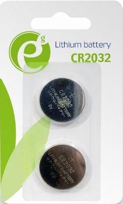 cumpără Baterie electrică Energenie EG-BA-CR2032-01 în Chișinău
