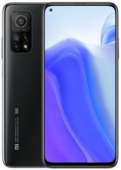 купить Смартфон Xiaomi Mi 10T 6/128Gb Black в Кишинёве