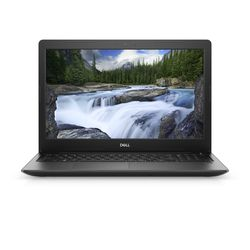 Dell Latitude 15 3590, Black