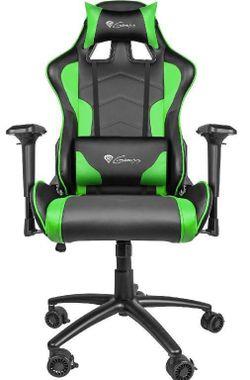 купить Gaming кресло Genesis Nitro 880 Black/Green в Кишинёве