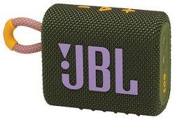 cumpără Boxă portativă Bluetooth JBL GO 3 Green în Chișinău