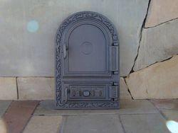 Ușa din fonta DW10R