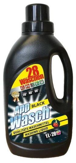 AppWasch - Гель для стирки - Black, 1L