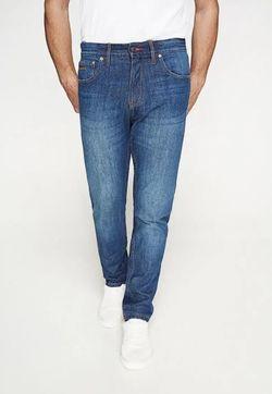 Pantaloni SPRINGFIELD Albastru