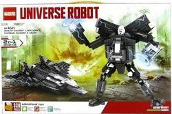 cumpără Jucărie Promstore 36256 Legao Universe Robot în Chișinău