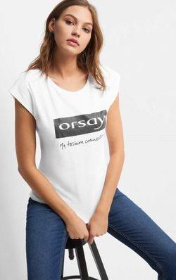 Майка ORSAY Белый 166250