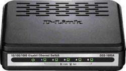 Switch D-link DGS-1005A
