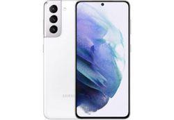 Samsung Galaxy S21 8GB / 128GB, White