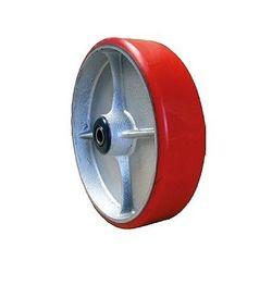 Колесa без кронштейна из чугуна – Ø125mm