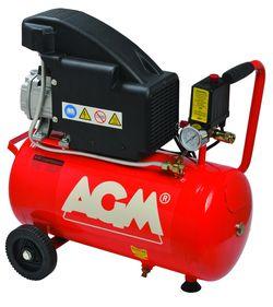 Компрессор AGM 24L (027011)