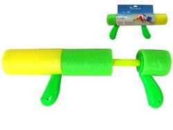 Автомат водяной в форме насоса L34cm, D7cm, две ручки