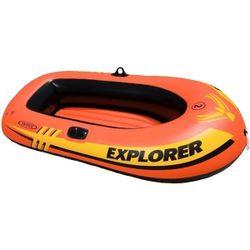 Barca gonflabila EXPLORER 200, 185x94x41cm