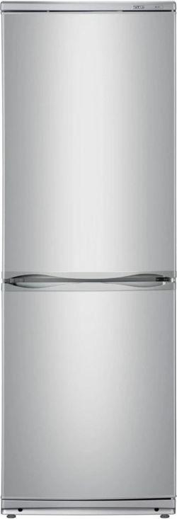 cumpără Frigider cu congelator jos Atlant XM 4012-580 în Chișinău