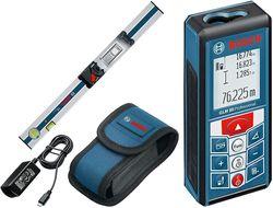 купить Измерительные приборы Bosch GLM 80 0601072301 в Кишинёве