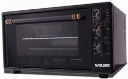 Настольная духовка Wolser WL-45 ML Black Rustic