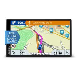 cumpără Navigator GPS Garmin DriveSmart 61 Full EU LMT-D în Chișinău