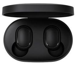 купить Наушники беспроводные Xiaomi Mi Earbuds Basic 2, Black в Кишинёве