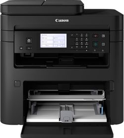 MFD Canon i-Sensys MF269DW (Printer/Copier/Color Scanner/Fax, Duplex,Net,WiFi)