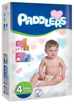 Scutece Paddlers Mini №4 Maxi 8-19kg 10