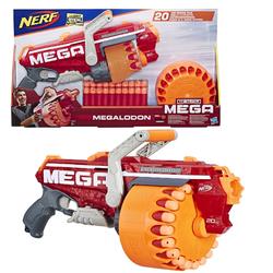Nerf Mega Megalodon Blaster, cod 43042