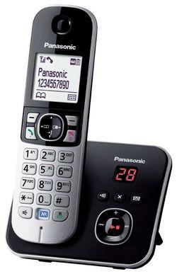 DECT телефон Panasonic KX-TG6821UAB