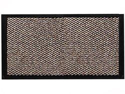 Коврик придверный 90X150cm, полипропилен, резиновая основа