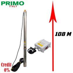 Погружной насос 1500W 3SDM1.8-27 PRIMO