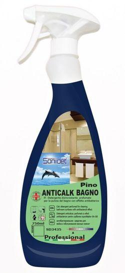 ANTICALK BAGNO PINO 750ML