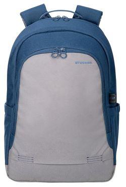 """купить Рюкзак для ноутбука Tucano BKEBC15-BG, 15.6"""" Blue/Grey в Кишинёве"""