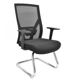 Офисное кресло Deco Relax CF Black