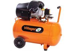 Compresor Villager VAT VE 100 D