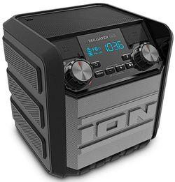 cumpără Boxă portativă Bluetooth ION Audio Tailgater Go (Waterproof) în Chișinău