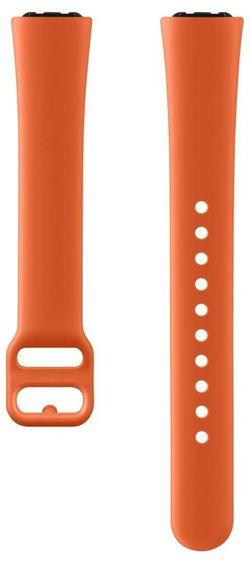 cumpără Accesoriu pentru aparat mobil Samsung ET-SU370 Sport Band Orange în Chișinău