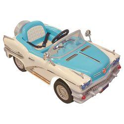 Mașină electrică Retro, cod 134617