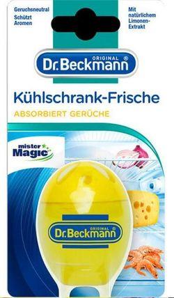 cumpără Detergent electrocasnice Dr.Beckmann 32301 Mister magic lemon în Chișinău