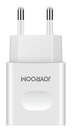 Зарядное устройство Joyroom UM2 2USB + micro cable