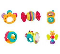 Набор погремушек Hola Toys
