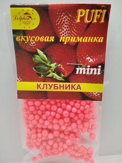 Пенопласт PUFI Клубника mini