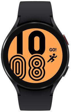 cumpără Ceas inteligent Samsung SM-R870 Galaxy Watch4 44mm Black în Chișinău