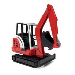Excavator Mini Schaeff HR16, cod 43237