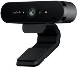 Вебкамера Logitech Brio Ultra HD PRO Webcam