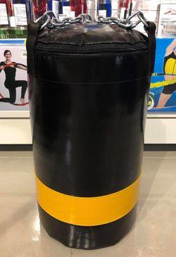Груша боксерская с подвеской 45/26 см 8 кг (1657) (под заказ)