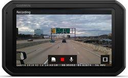 GPS-навигатор Garmin Camper 785