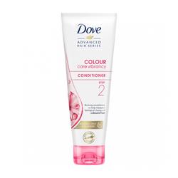 Кондиционер для волос Dove AHS Color Care Vibrancy, 250 мл