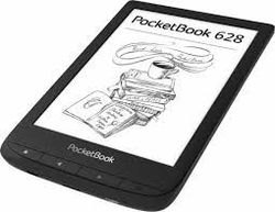 PocketBook 628 6 дюймов E Ink®Carta ™
